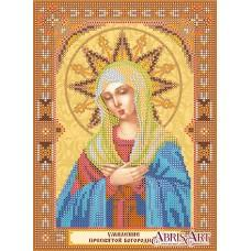 Icon of the Mother of God of «Tenderness»