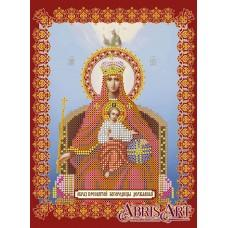 Icon of the Mother of God «Reigning»