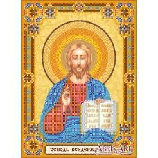 Home iconostasis «The Lord God Almighty»