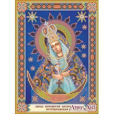 Icon of the Mother of God «Ostrobramskaya»